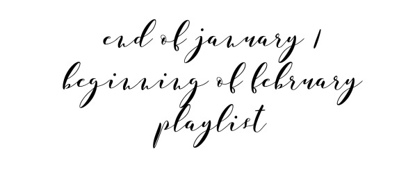 feb-playlist